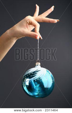 Bola de año nuevo