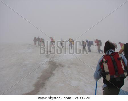 Mountain & Mountaineers