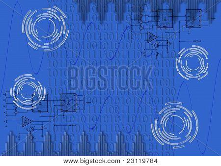 Digitalelektronik und Binärzahlen