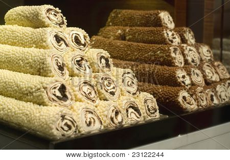 Oriental Sweets