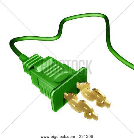 Money Plug