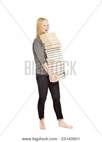 Heavy Books