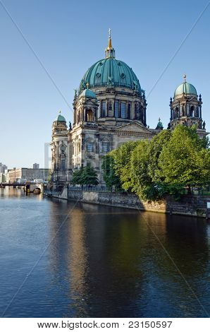 The Dom in Berlin