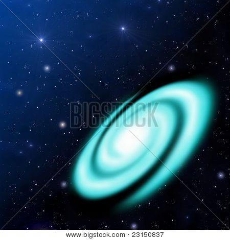 Galáxia