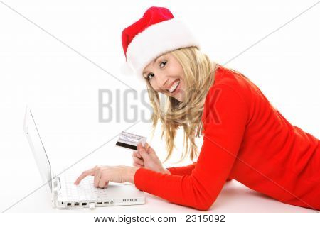 Shopping And Banking Online Easy And Secure
