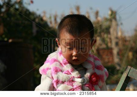 One Chinese Child