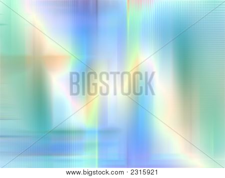 Abstract Background - Blending Weave