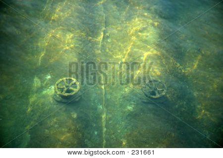 Underwater Valve