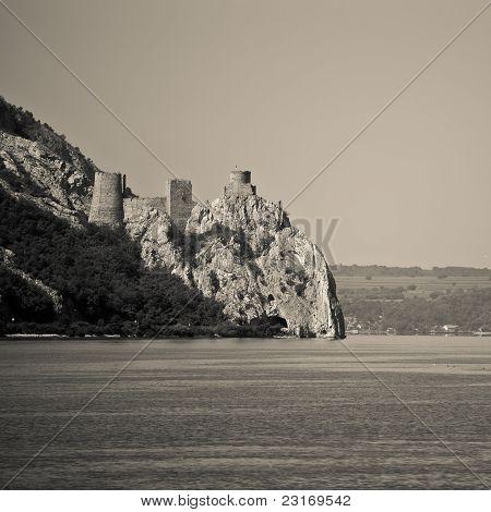 Golubac Fortress