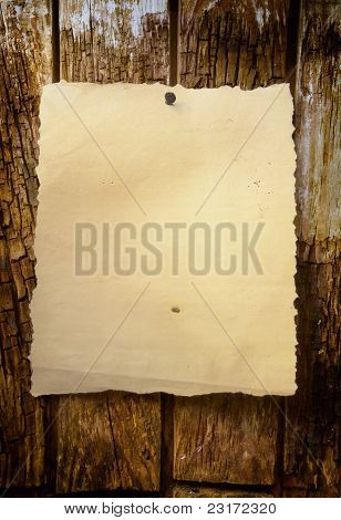 abstract background of a Western-style