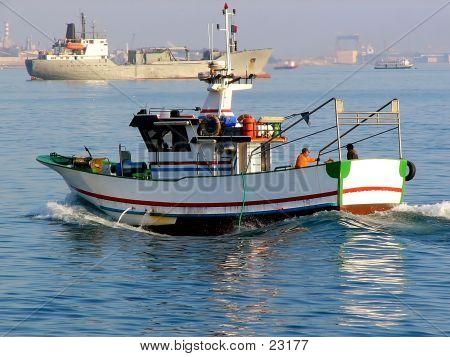 Maritime & Industrial
