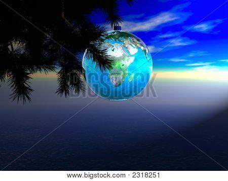 Earth Ornament1
