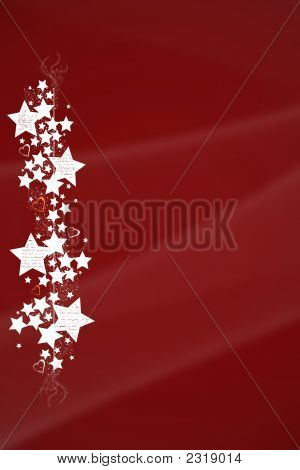 Background Stars