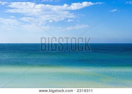Perfect Sea And Sky