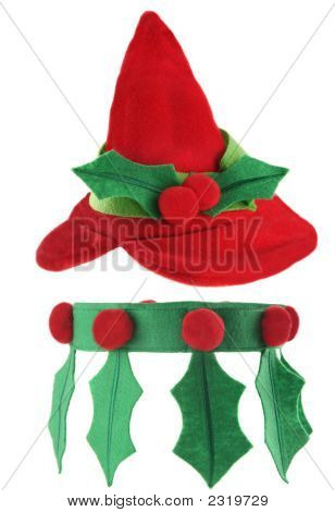 Elf Outfit