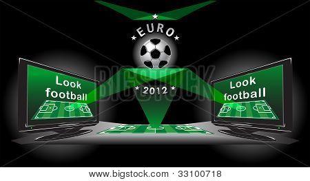 Look football