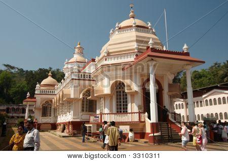 Shri Mangueshi Temple