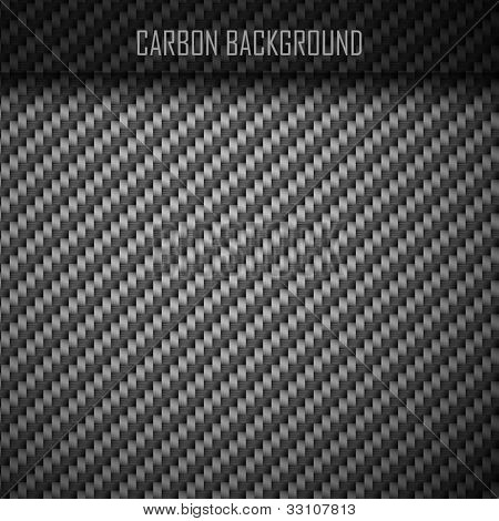 Carbon Carbon fiber seamless background