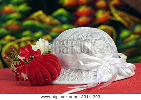 Wedding Favors And Flowers