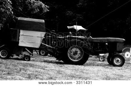 Tractorbailer
