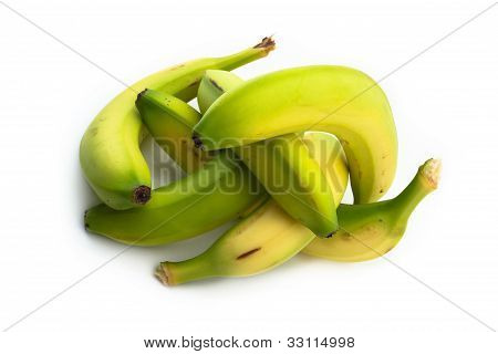 Bananas Komposition
