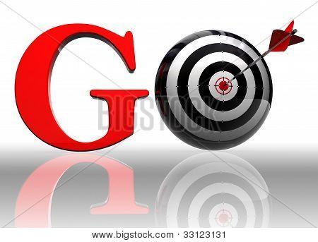 Go Conceptual Target