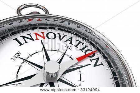 Innovation Concept Compass