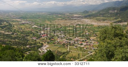 Kalambaka Meteora