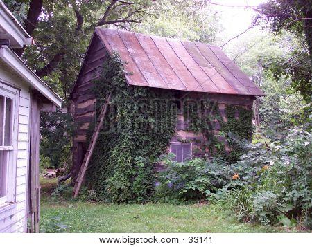 Wenger's Cabin