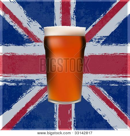 The Great British Pint