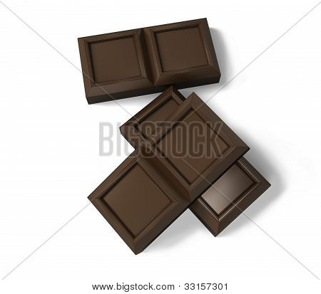 Yummy Chocolate