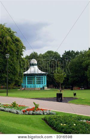 The Park Pavilion