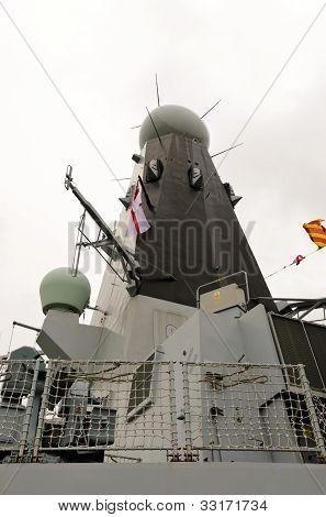 HMS Dragon