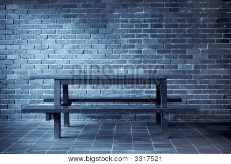 Reading Desk