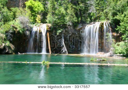 Colorado Lake