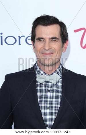 LAS VEGAS - MAY 20:  Ty Burrell arrives at the 2012 Billboard Awards at MGM Garden Arena on May 20, 2012 in Las Vegas, NV