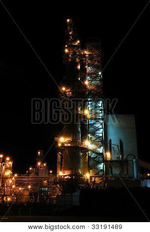Night Industrial
