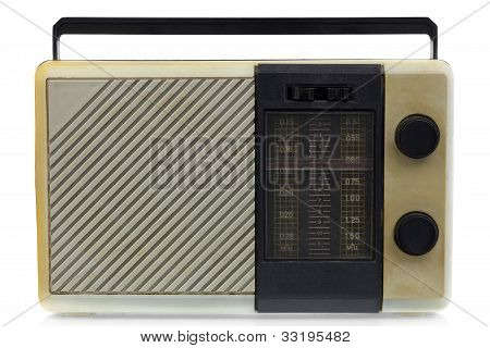 Radio from the eighties
