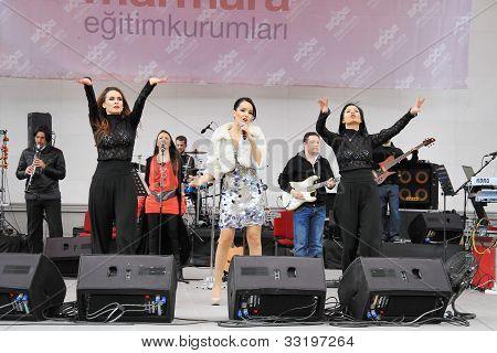 Singer Bengu
