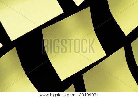 Group Sticky Notes