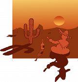 Photo of mexico theme.