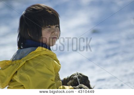 Snowy Prospect