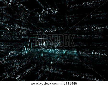 Depth Of Mathematics