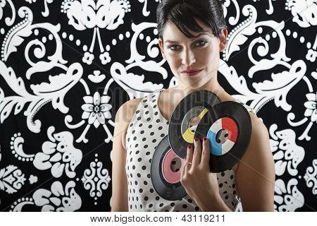 Record Fan