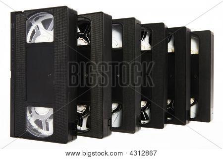 Cassetes
