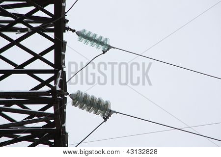 Electric Insulators