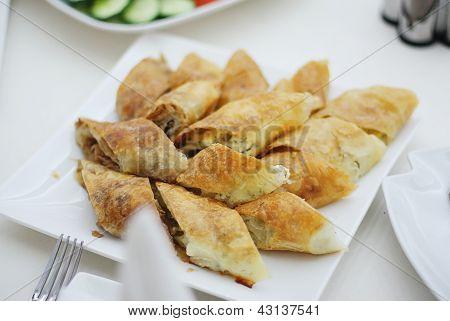 Moldavian national food