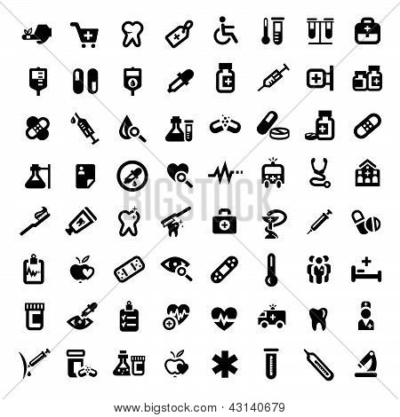Big Medical Icons Set-01.eps