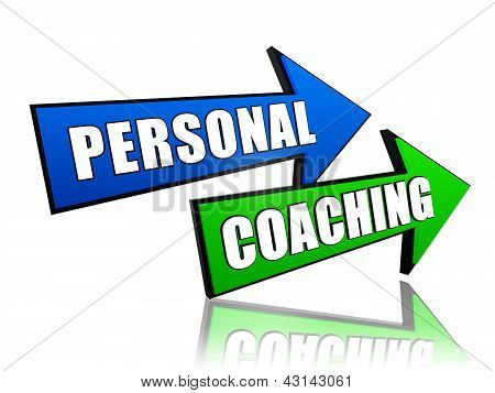 Personal Coaching In Arrows