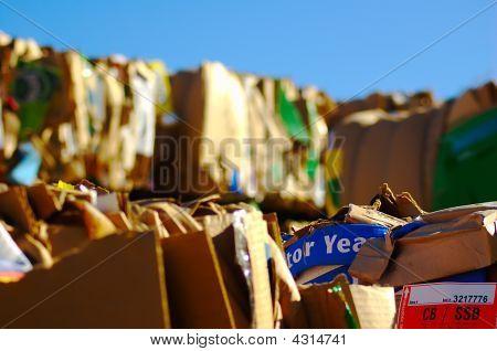 Abfälle nicht